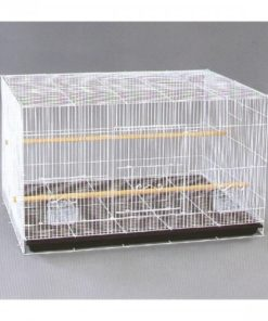 Bird Cage Dng (Medium): Size:76×46×45.5Cm (Only Sold By Box Of 4 Pcs)