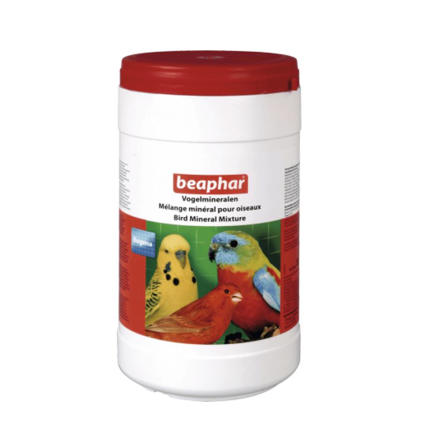 BE16809 - Beaphar - Bird Mineral Mixture (1.25 kg)