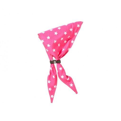 Bandana Magique Pink 1 - Bandana Magique Pink