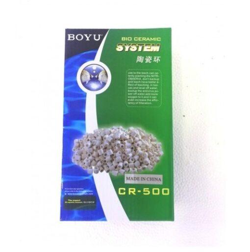 Bio Ceramic System CR 500 - Boyu - Bio Ceramic System CR-500