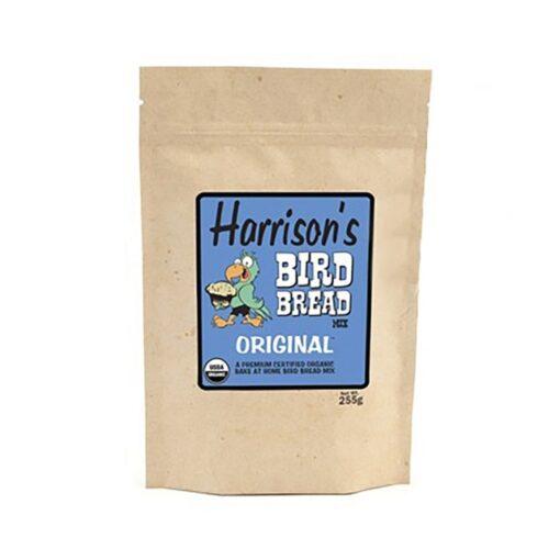 Bird Bread Mix Original