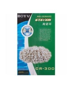 Boyu - Ceramic Ring Cr-300