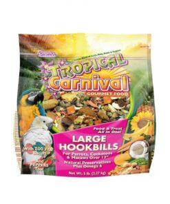 Browns Large Hookbill Food 2.27kg - Home