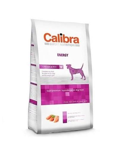Calibra Sp Dry Dog Expert Nutrition Energy 12kg - Calibra - Sp Dry Dog Expert Nutrition Energy