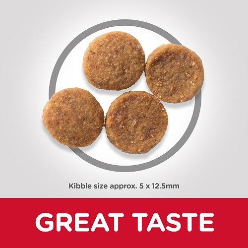 DOG Adult Medium Chicken Kibbles 1 - Hill's Science Plan Medium Adult Dog Food With Chicken