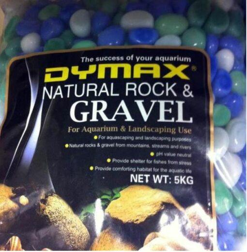 DYDM525 - Dymax - Three Color Pebbles