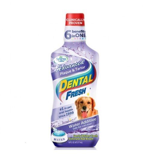Dental Fresh Plaque & Tartar-do