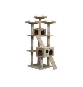 F2080 - Mya Cat Tree Size 84Wx56Lx183H