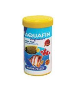 aquafin marine pellet