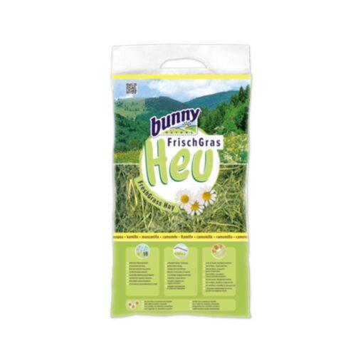 FreshGrass Hay Camomile 500g - Bunny Nature - FreshGrass Hay Camomile 500g