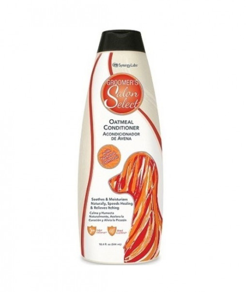 GB004041 - Groomer's Salon Select - Oatmeal Conditioner (544ml)