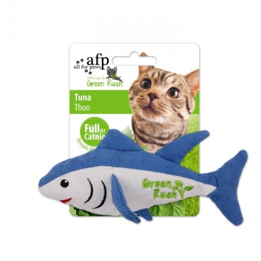 Green Rush Tuna