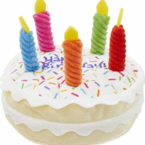 H3f40cf9c794e4f5bbb4fe472120c7b53S 600x600 1 - Hanz & Oley Birthday Cake Toy