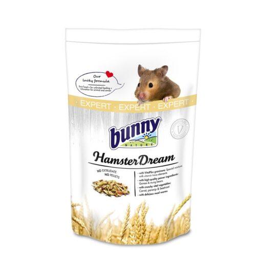 Hamsterdream - Bunny Nature - Hamster Dream Expert 500g