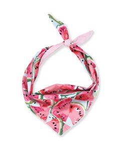 Hanz Oley Watermelon Bandana - Deals