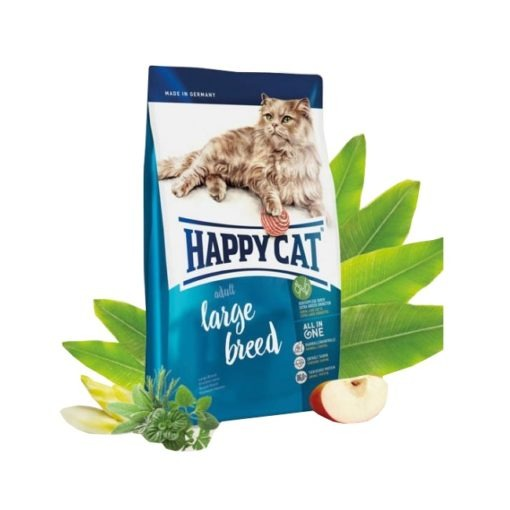 Happy Cat Adult Large Breed 2 - Happy Cat - Adult Large Breed