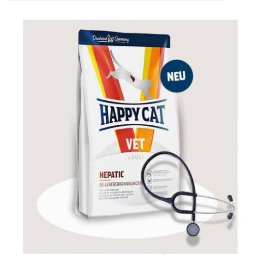 Happy Cat Adult VET Hepatic - Happy Cat - Adult VET Hepatic