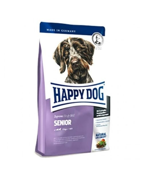 Happy Dog Supreme Fit Well Senior - Happy Dog - Supreme Fit & Well Senior