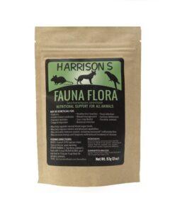 Harrison Fauna Flora