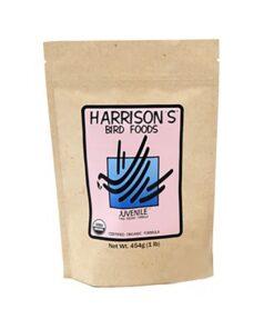 Harrison - Juvenile Hand-feeding Formula