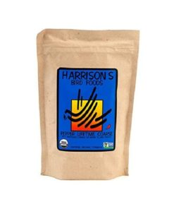 Harrison Pepper Lifetime Coarse