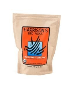 Harrison - High Potency Super fine
