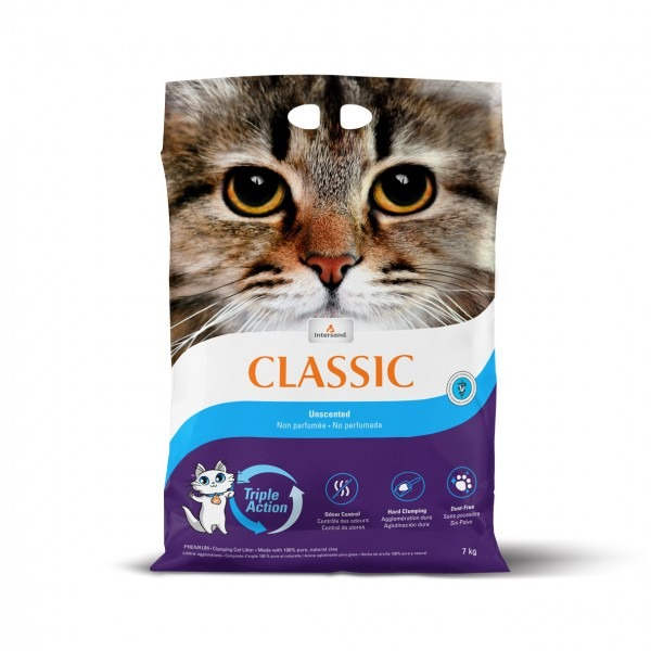 Intersand Extreme Classic Unscented 14kg - Intersand Extreme Classic - Unscented (14kg)