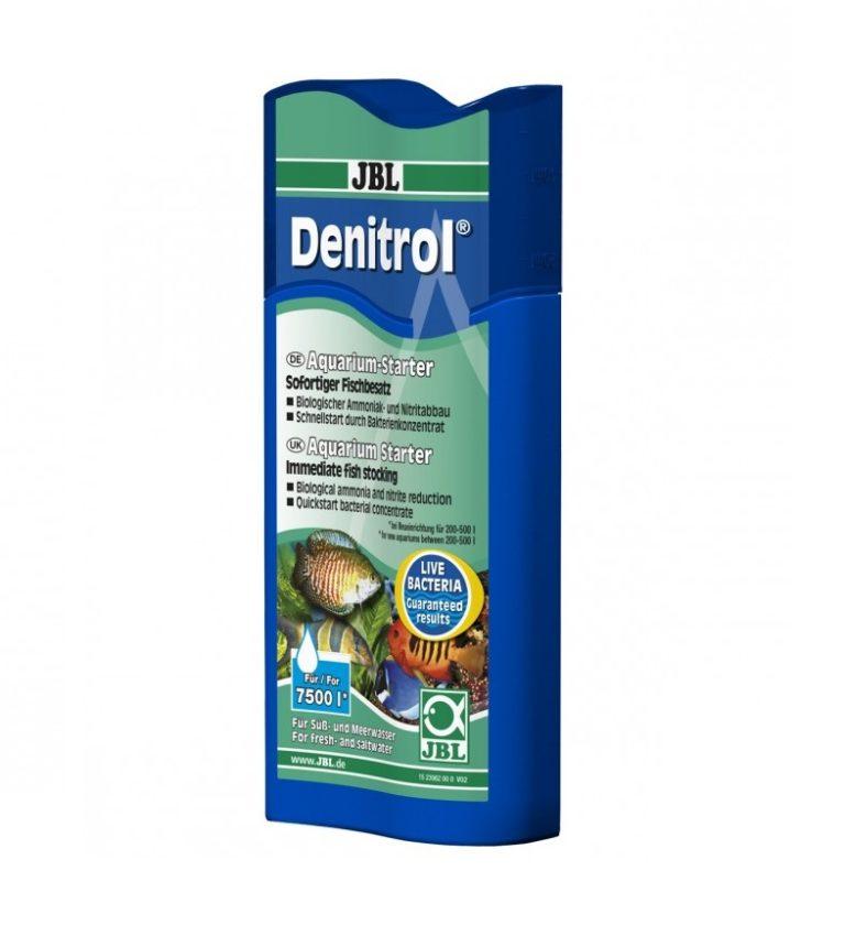 JB2306200 - JBL - Denitrol (250 ml)