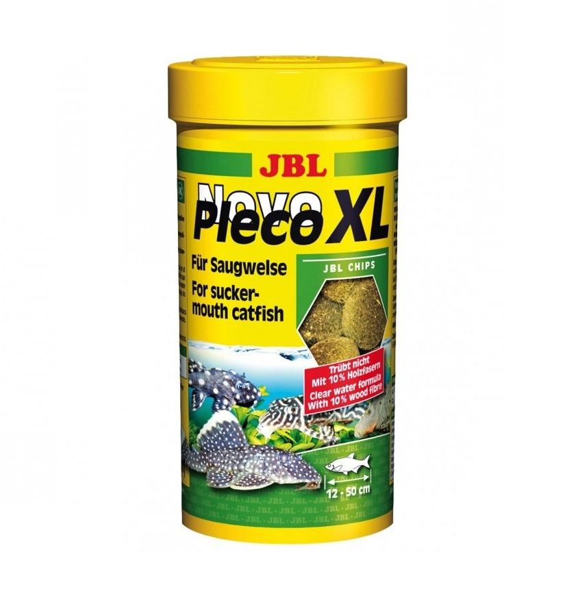 JB3034100 - JBL - NovoPleco XL - (250Ml)