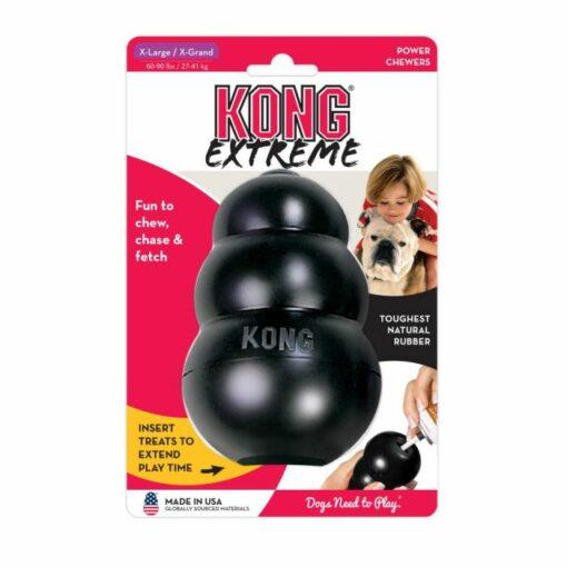 KONG Extreme XX Large - Kong - Extreme Dog Toy