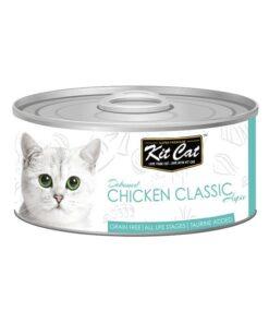 Kit Cat Chicken Classic
