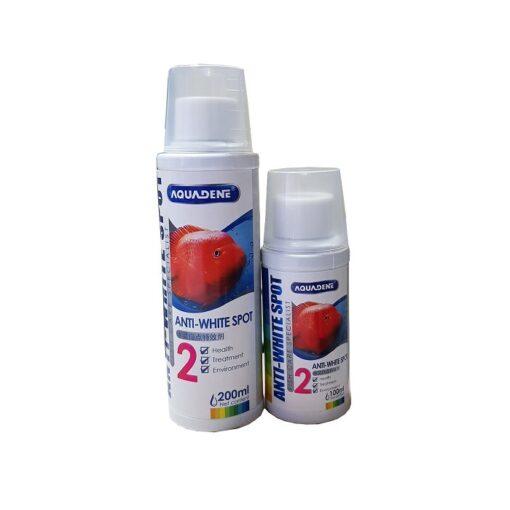 Kw Zone Aquadene Anti White Spot