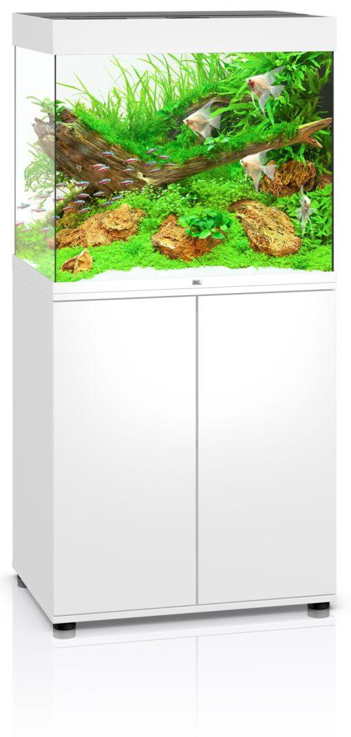 Lido200led1 1 1 scaled - Lido 200 Sbx Cabinet - White