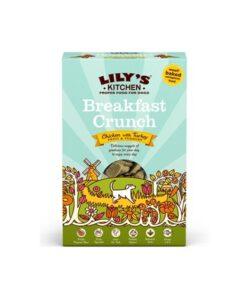 Lilys Kitchen - Breakfast Crunch