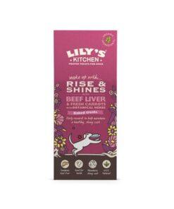 Lilys Kitchen - Dog Rise & Shine Baked Treat