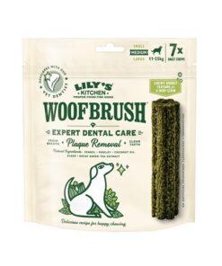 Lilys KitcheWoofbrush Dental Chew-7