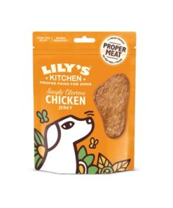 Lilys Kitchen - Simply Glorious Chicken Jerky