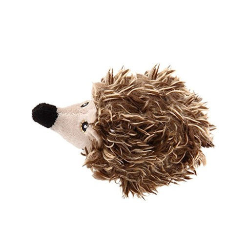 Melody Chaser Hedgehog w motion Activated Sound Chip
