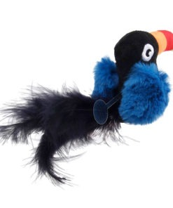 Melody Chaser (Toucan) with motion Activated Sound Chip