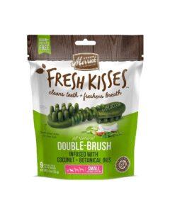 Merrick Fresh Kisses Small Brush Small Bag 9CT