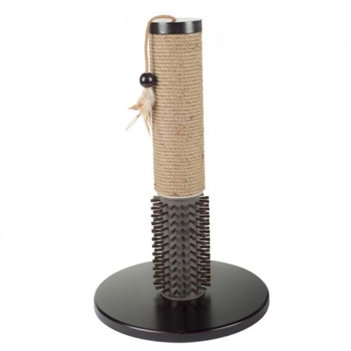 Mochachino Scratching Post with Rubber Bristles 1 - AFP - Mochachino Scratching Post With Rubber Bristles