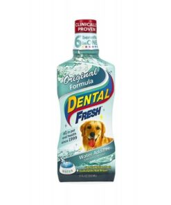Original Formula Dental Fresh-dog