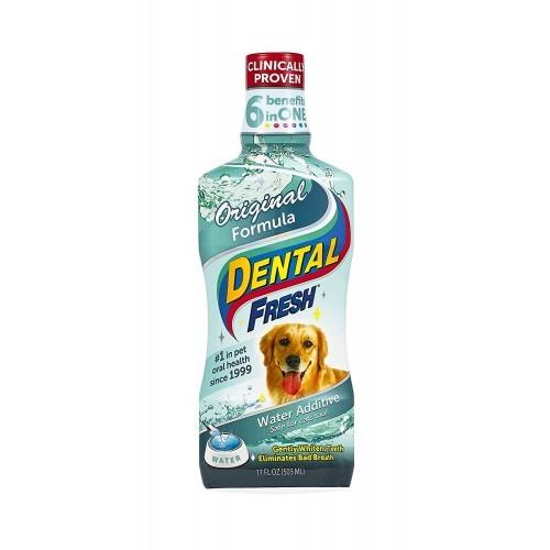 Original Formula Dental Fresh-dog