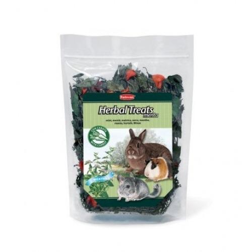 PP00402 500x500 1 - Padovan - Herbal Treats Menta 220g