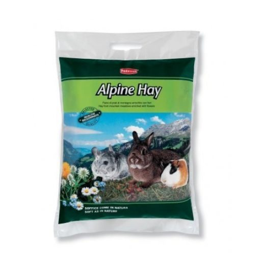 PP00405 alphine hays - Padovan - Alpine Hay 700g