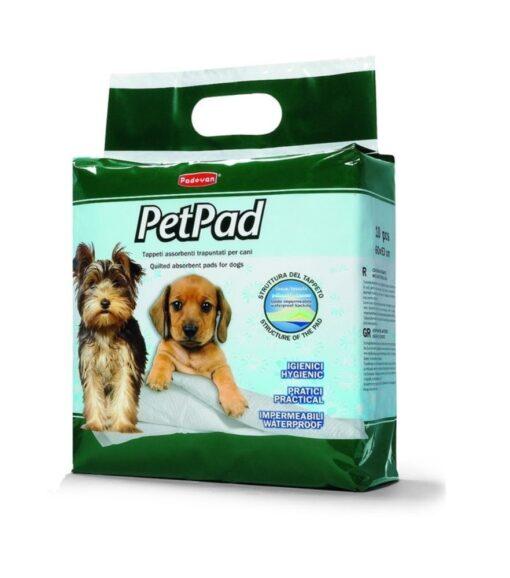 PP00646 - Padovan - PetPad 10pcs (60x60cm)