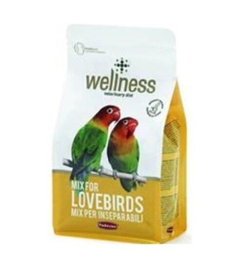 PP00674 - Wellness - Lovebirds