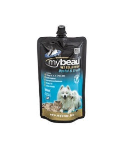 Palamountains- Vet Collection MyBeau Dental & Breath 300ml