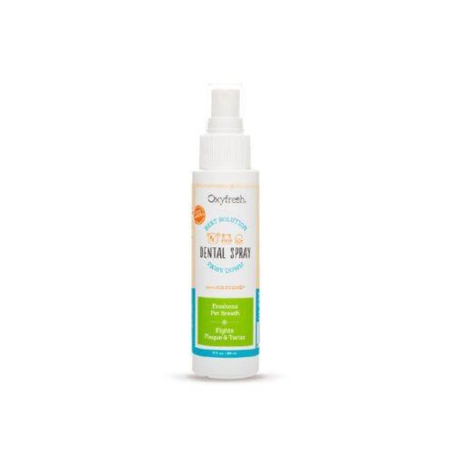 Pet Dental Breath Spray
