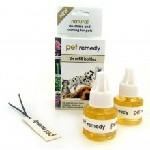 Pet Remedy Refill - Pet Remedy - Refill (2x40ml)